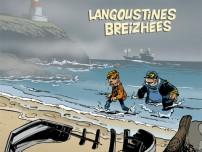 Léo Loden #20 : Langoustines breizhées