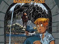 Léo Loden #21 : Barigoule au Frioul