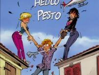 Léo Loden #17 : Hélico Pesto