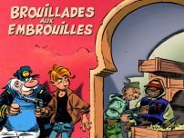 Léo Loden #23 : Brouillades aux embrouilles