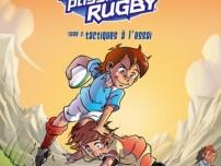 Léo Passion Rugby #2 : Tactiques à l'essai