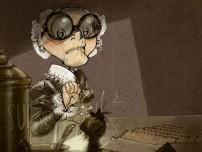 Madame Récamier et les Farfadets (short story)