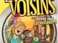 Nos Chers Voisins #1 : Voisins sous surveillance