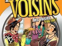 Nos Chers Voisins #4 : Des voisins trop funs